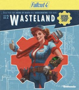 F4 DLC wasteland